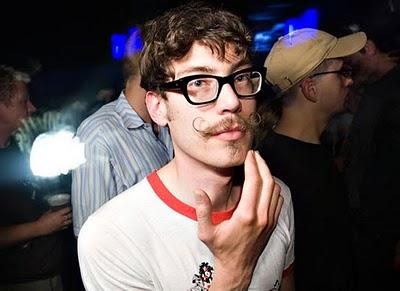 Hipster number 1
