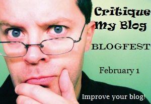 Blog Critique
